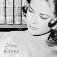 15 blinks button