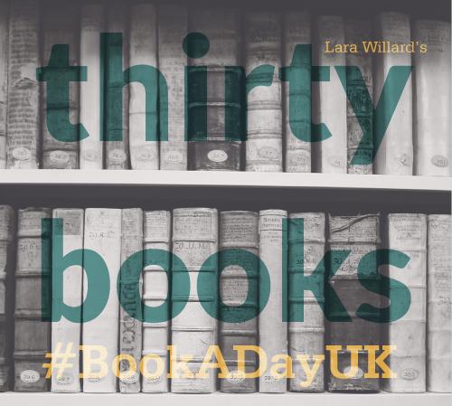 30 books