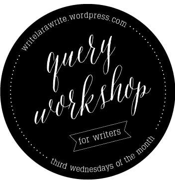 Monthly Query Workshops from editor Lara Willard
