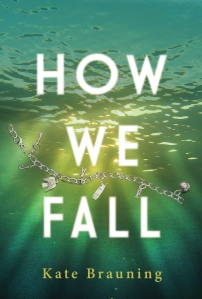 How We Fall Cover