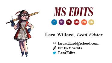 Find my team of editors at MSedits.wordpress.com