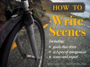 Scenes-bike