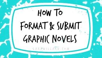 manuscript format template free download lara willard