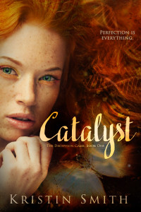 Catalyst by pg70pit alum Kristin Smith