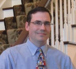 JD Burns, writer