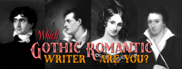 which-gothic-romantic-writer-are-you