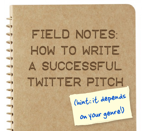 Tips and Tricks for Writing Successful Twitter Pitches