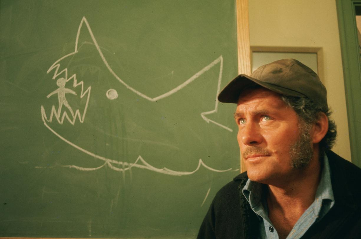 How Revision Changed JAWS (1975)