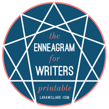 enneagram-for-writers